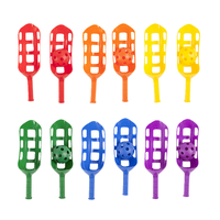 Champion Scoops and Balls, Set of 12 Scoops and 6 Balls Item Number 025031