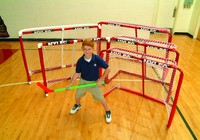 Floor Hockey Goals, Hockey Goal, Item Number 025077