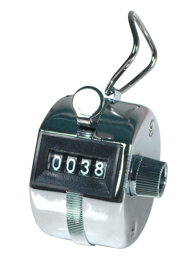 Timers, Item Number 025206