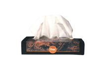 Facial Tissue, Item Number 025504