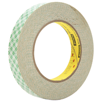 Double-Sided Tape, Item Number 025639