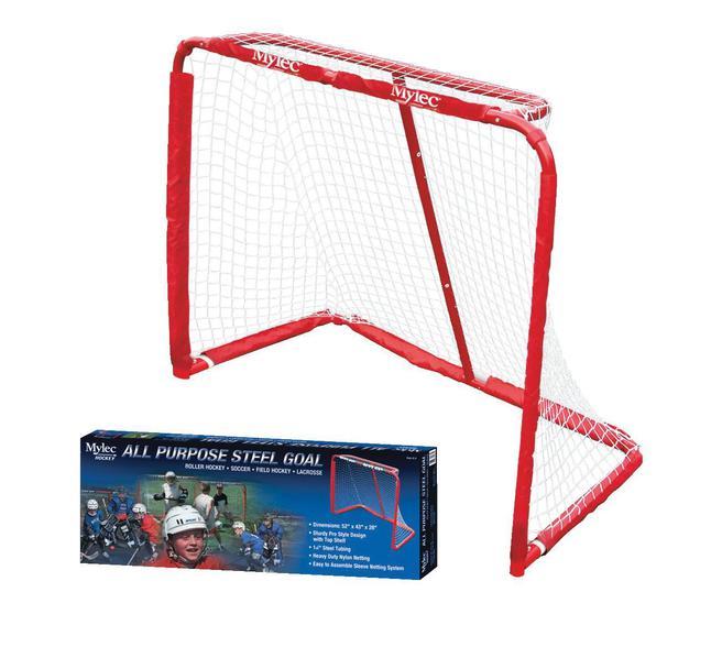 Floor Hockey Goals, Hockey Goal, Item Number 025647