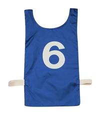 Pinnies, Sports Vests, Item Number 025736