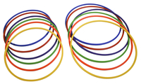 Hoops, Hula Hoops, Hula Hoops for Kids, Item Number 025832