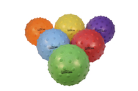 Therapy Balls, Large Inflatable Ball, Item Number 025841