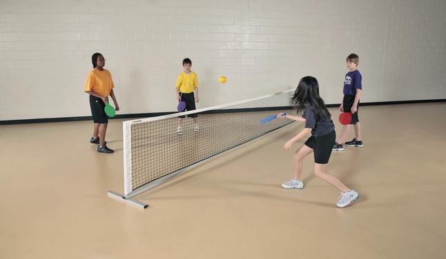 Badminton Equipment, Badminton, Badminton Set, Item Number 026094