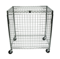 Sports Equipment Storage & Carts , Item Number 026943