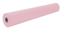 Rainbow Duo-Finish Kraft Paper Roll, 40 lb, 36 Inches x 1000 Feet, Pink Item Number 027297