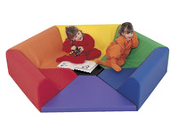 Play Spaces, Gates Supplies, Item Number 027423