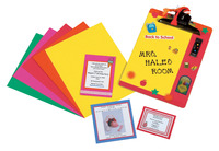 Array Card Stock Paper, 8-1/2 x 11 Inches, Assorted Colorful Colors, Pack of 100 Item Number 027601