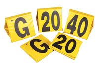 Floor, Field Tape, Marking, Item Number 029266