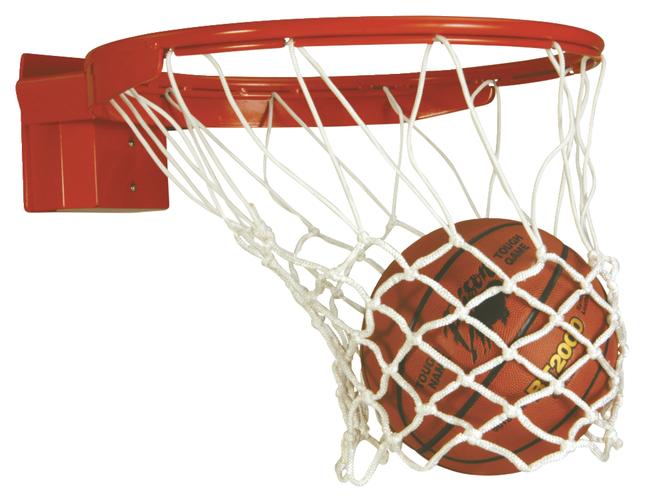 Basketball Hoops, Basketball Goals, Basketball Rims, Item Number 029275
