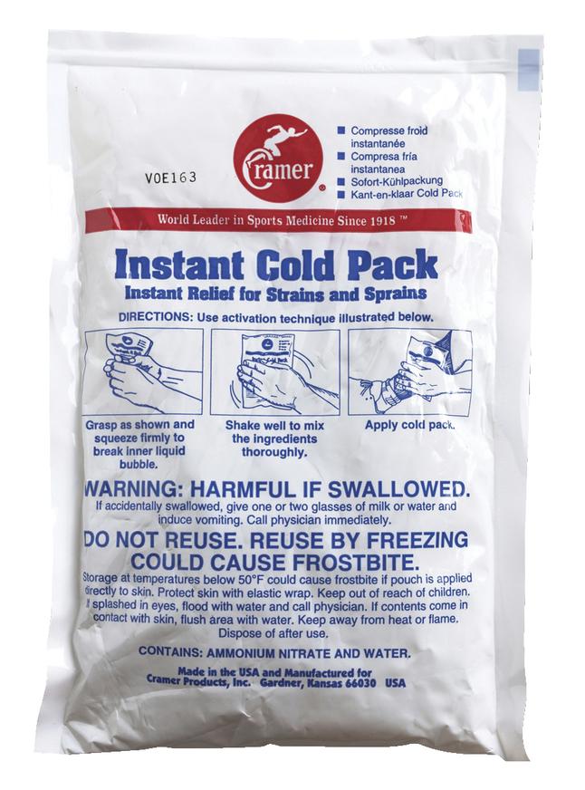 Cold Packs, Heat Packs, Item Number 029281