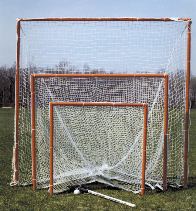 Lacrosse Equipment, Lacrosse Sticks, Lacrosse Nets, Item Number 029302