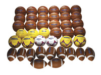 Ball Packs, Ball Bags, Item Number 029455