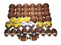 Ball Packs, Ball Bags, Item Number 029455