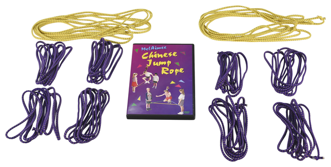 Jumping Rope, Jumping Equipment, Item Number 029851