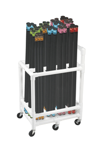 Sports Equipment Storage & Carts , Item Number 029961