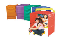 Active Play Tents, Active Play Tunnels, Item Number 030030