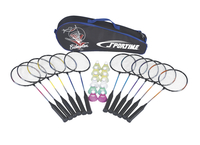 Badminton Equipment, Badminton, Badminton Set, Item Number 030181