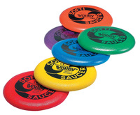 Flying Discs, Flying Disc, Flying Disc Toy, Item Number 030462