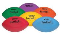 Footballs, Flag Footballs, Kids Football, Item Number 030510