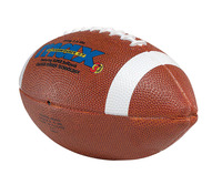 Footballs, Flag Footballs, Kids Football, Item Number 030579