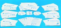 Circuit Training Equipment, Circuit Training for Kids, Circuit Training Cards, Item Number 030891