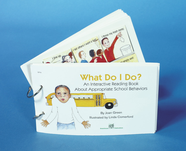 Special Needs Language, Communication Products, Item Number 031003
