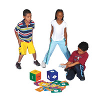 Learning Games, Skill Games, Item Number 031422