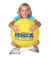 Playground Balls, Rubber Playground Balls, Playground Balls Bulk, Item Number 031489