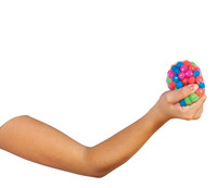 Play Visions FunFidget Squishy Ball, DNA Item Number 031521