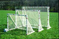 Soccer Goals, Portable Soccer Goals, Soccer Goals for Kids, Item Number 031591