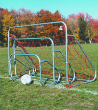 Soccer Goals, Portable Soccer Goals, Soccer Goals for Kids, Item Number 031599