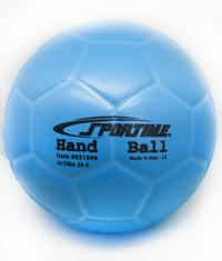 Team Handballs, Team Handball Ball, Handball Balls, Item Number 031896