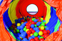 Active Play Tents, Active Play Tunnels, Item Number 032244