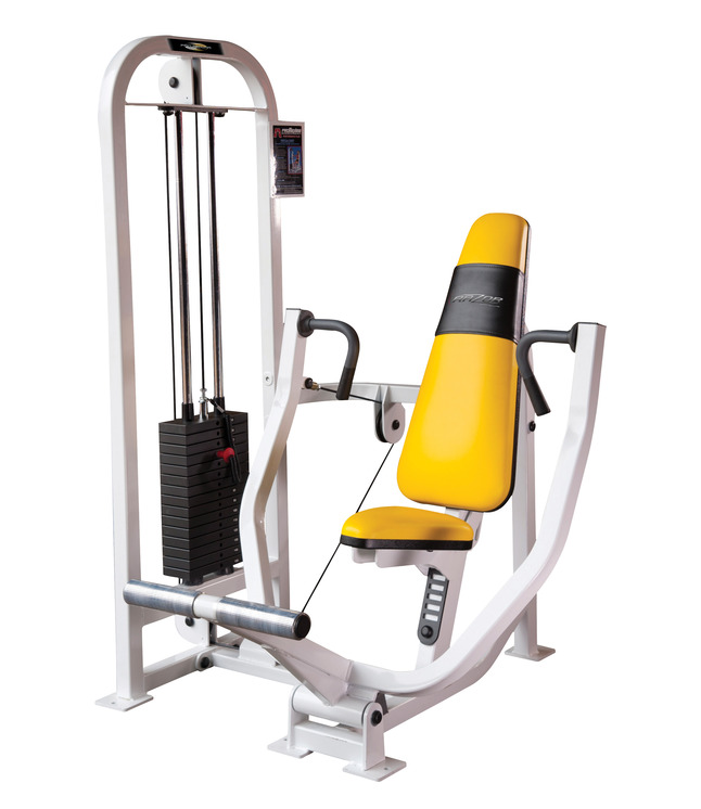 StrengthTraining Equipment, Strength Equipment, Strength Training Machines, Item Number 032164