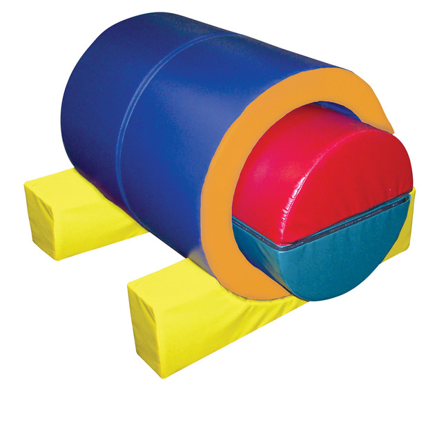 Inclines, Wedges, Rolls, Incline Mats, Wedge Mats, Item Number 032268