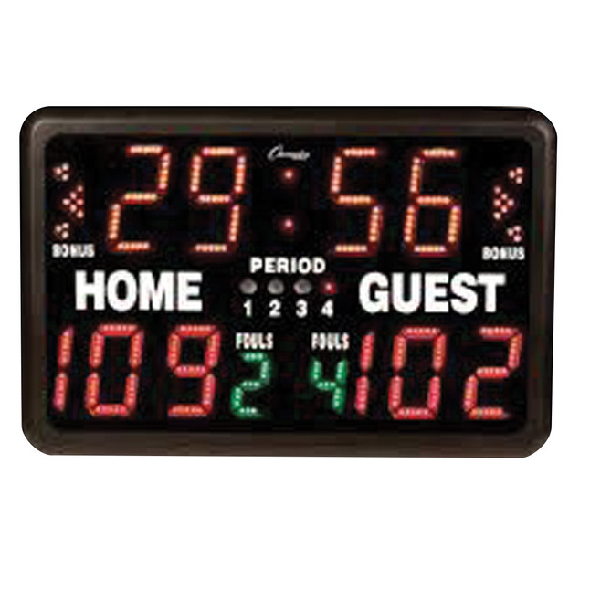 Scoreboards, Scoring Equipment, Item Number 032301