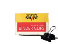 Binder Clips, Item Number 032397