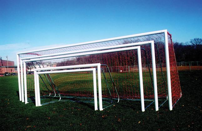 Soccer Goals, Portable Soccer Goals, Soccer Goals for Kids, Item Number 032431