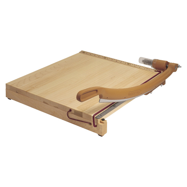 Guillotine Paper Trimmers, Item Number 032694