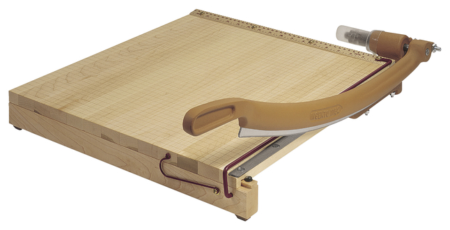 Guillotine Paper Trimmers, Item Number 032700