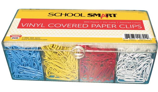 Paper Fasteners, Item Number 032732