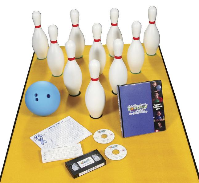 Bowling, Bowling Set, Toy Bowling Set, Item Number 032928