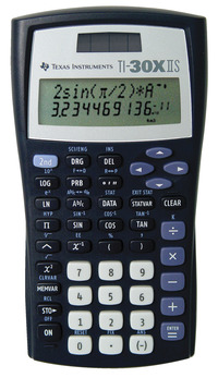 Scientific Calculators, Item Number 033-6945