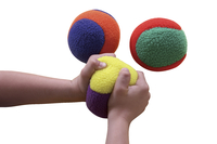 Learning Balls, Play Balls, Item Number 033073