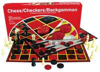 Classic Games, Item Number 034-3060