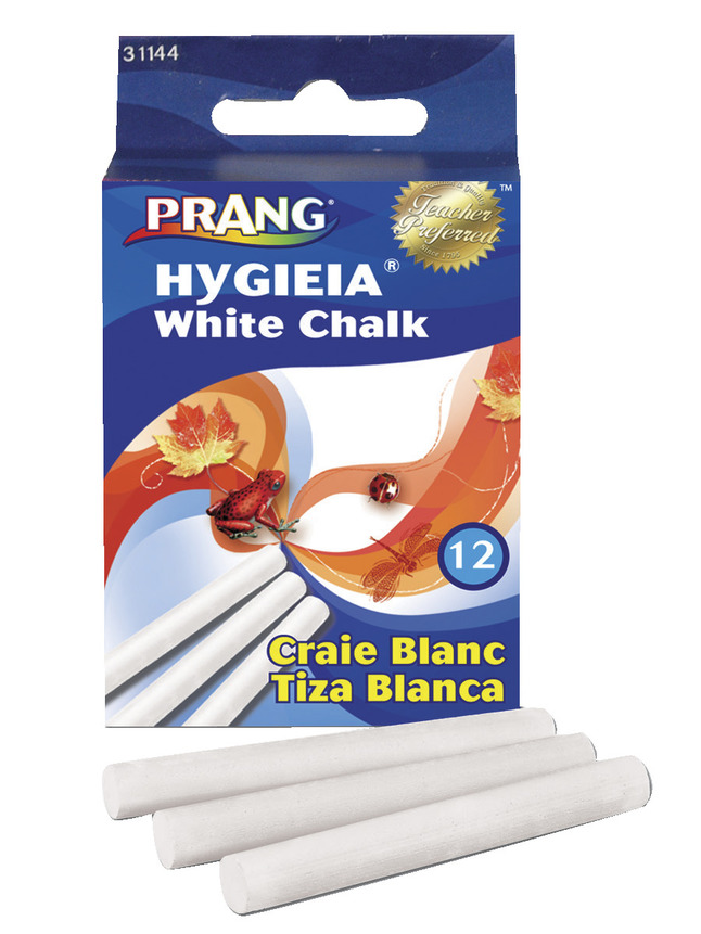 Drawing Chalk, Item Number 030-3401
