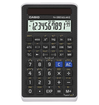 Scientific Calculators, Item Number 035399